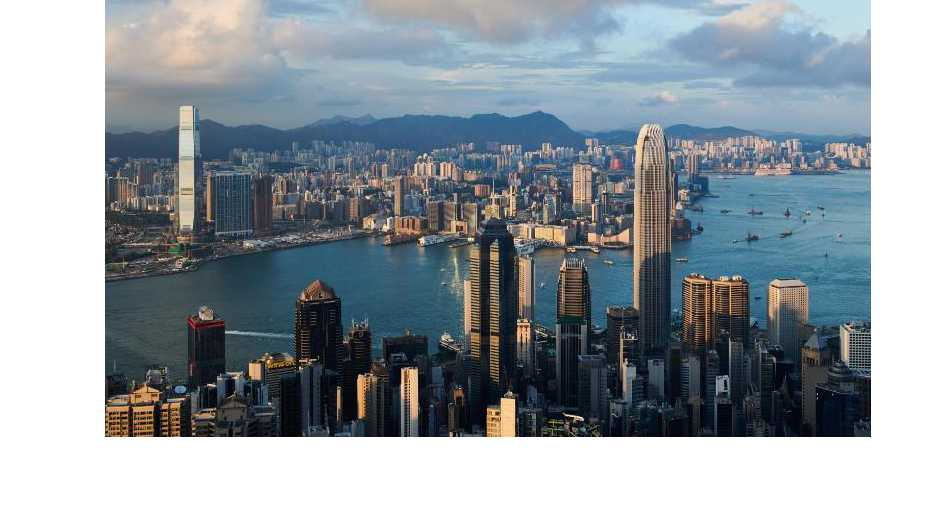 Hong Kong remains the most expensive location in the world