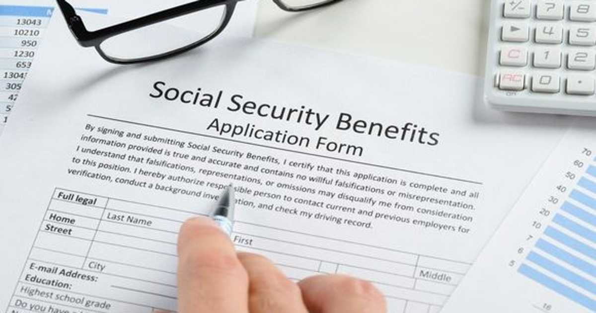 You're probably approaching your Social Security claiming decision all wrong