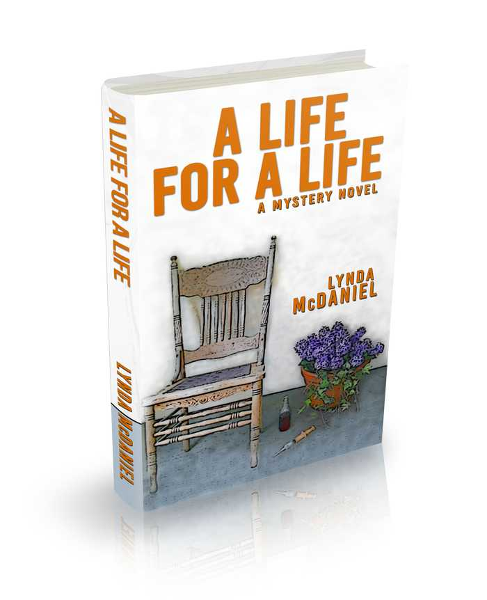 "Free ""A Life for a Life"" (no strings!)"