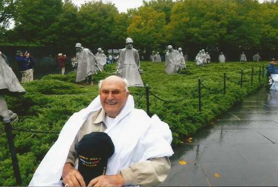 Honor Flight Network provides World War II vets their 'final tour,' in D.C.
