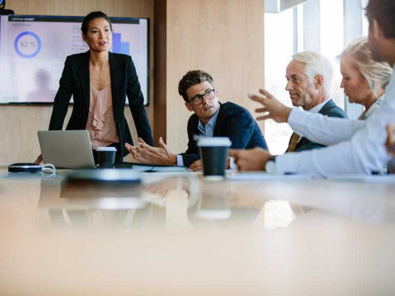 Selling tech initiatives to the board: Eight success tips for IT leaders