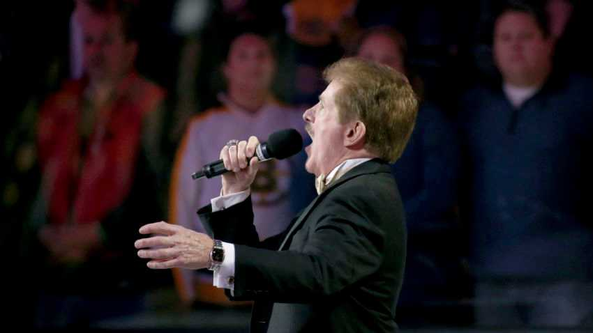 Are you the next Rene Rancourt? The Bruins are holding auditions