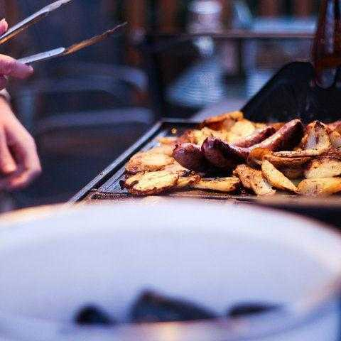 'Hot off the Grill' cooking class to offer healthy tailgating tips