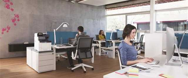 How to Find the Best Office Layout to Maximize Productivity