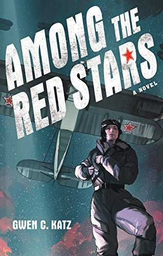 Among The Red Stars — Teen Review