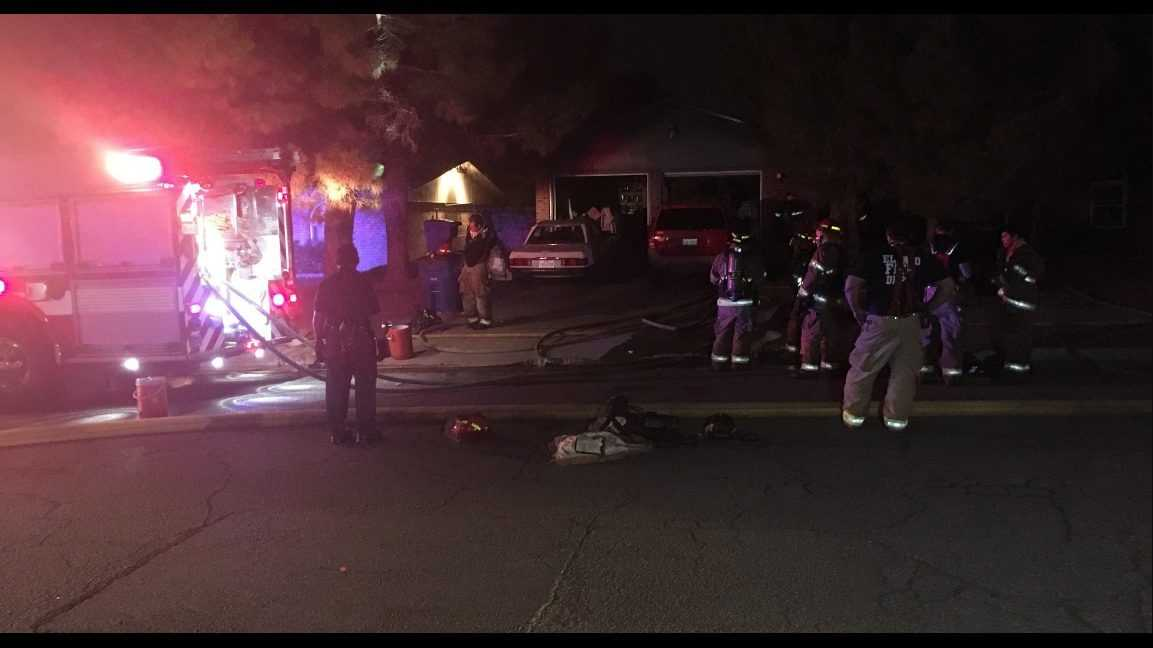 House fire kills 5 kittens in East El Paso