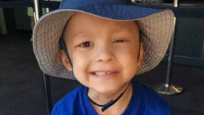 Preschooler Wrote His Own Obituary Before Dying From Cancer
