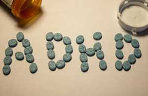 Signs of Study Drug Addiction