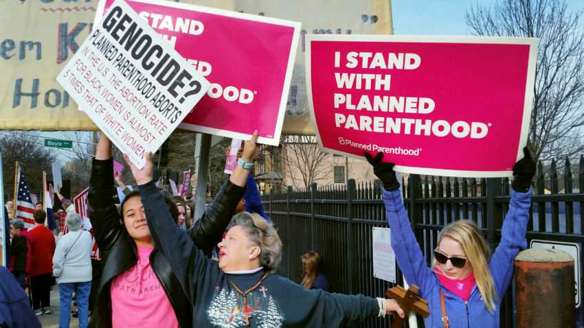 States brace for abortion fights after Brett Kavanaugh nomination