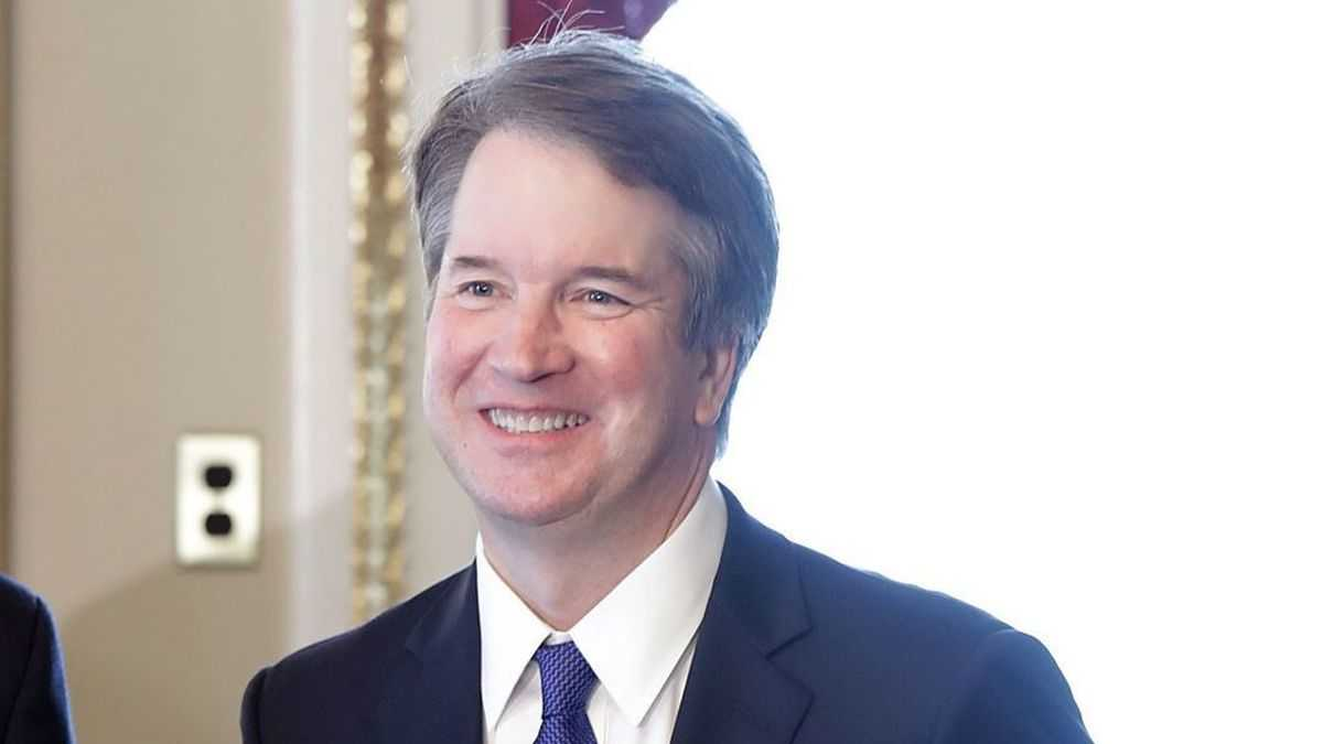 Supreme Court nominee Brett Kavanaugh lauded late Chief Justice Rehnquist for dissenting in Roe vs. Wade and supporting school prayer