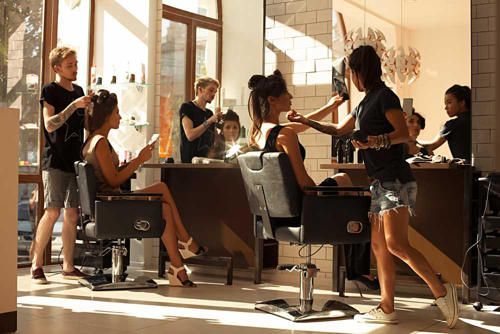 The New Salon Tipping Rules