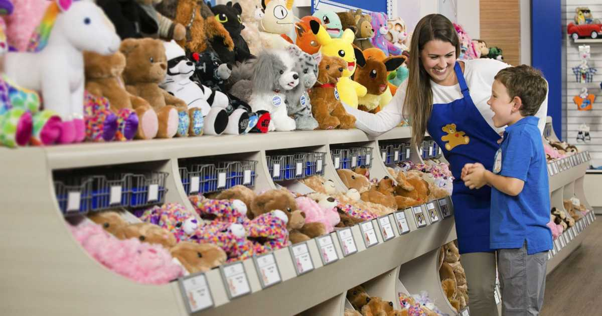 Bear's Pay Your Age Day in El Paso overwhelmed by toy