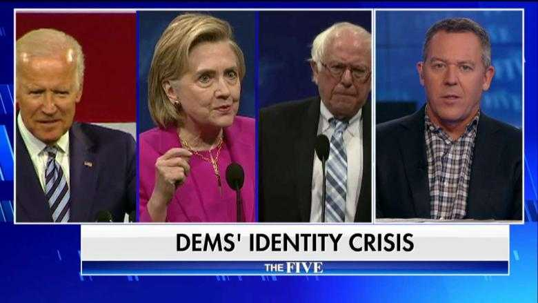 Gutfeld on Dems in 2020: 'The Guys Who Despise Trump Are Looking for Their Own' Donald