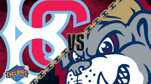 Scrappers vs. Cyclones Series Preview