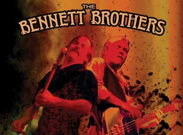 On debut album, Bennett Brothers offer a smooth, skillful take on the blues