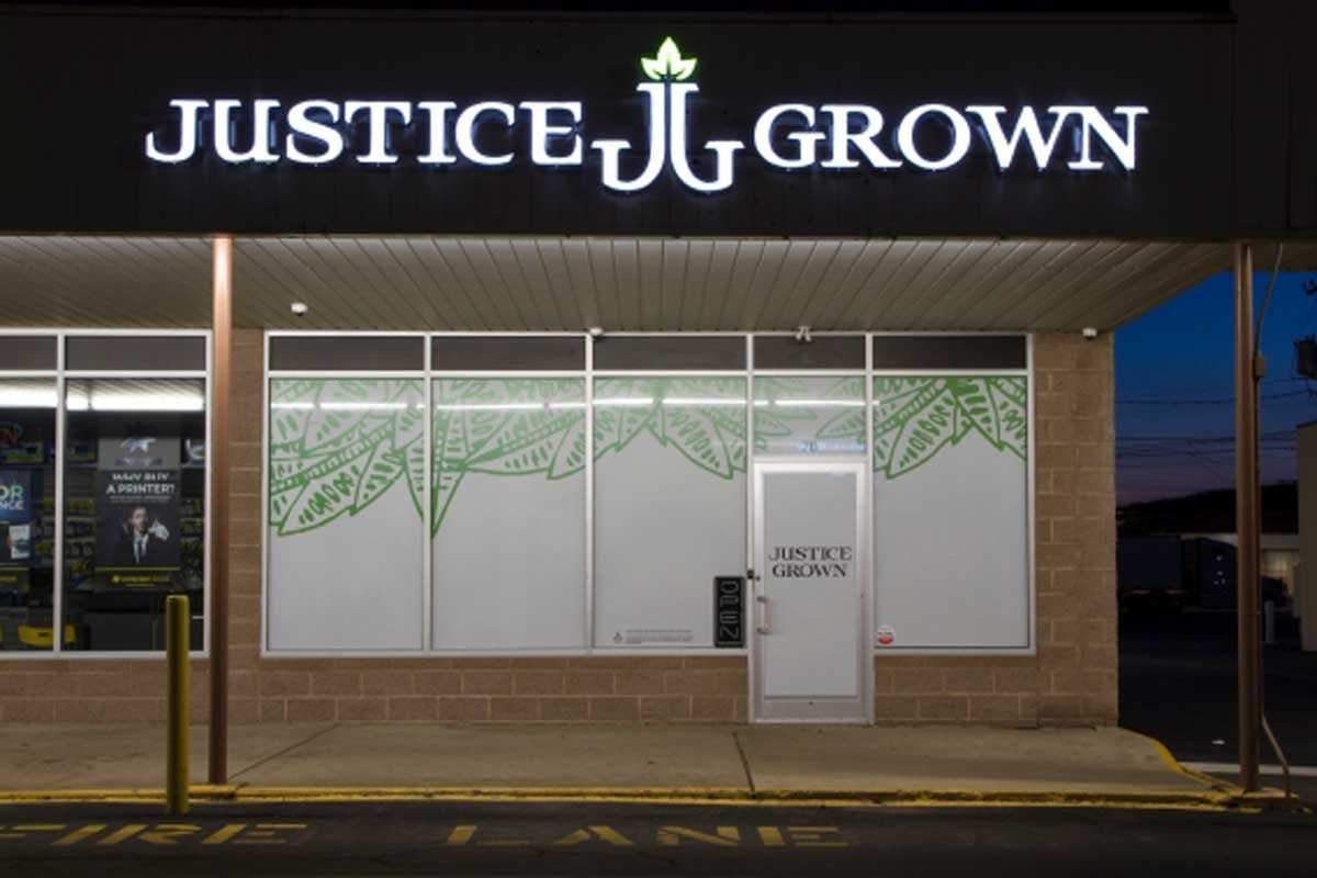 This Pa Dispensary Was Selling Medical Marijuana For 1