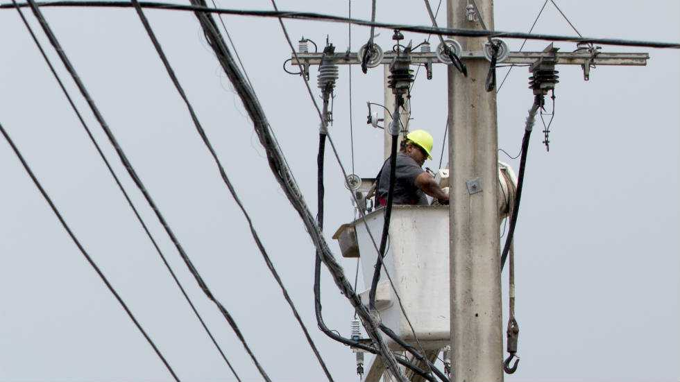Puerto Rico utility says it has restored power to all its customers