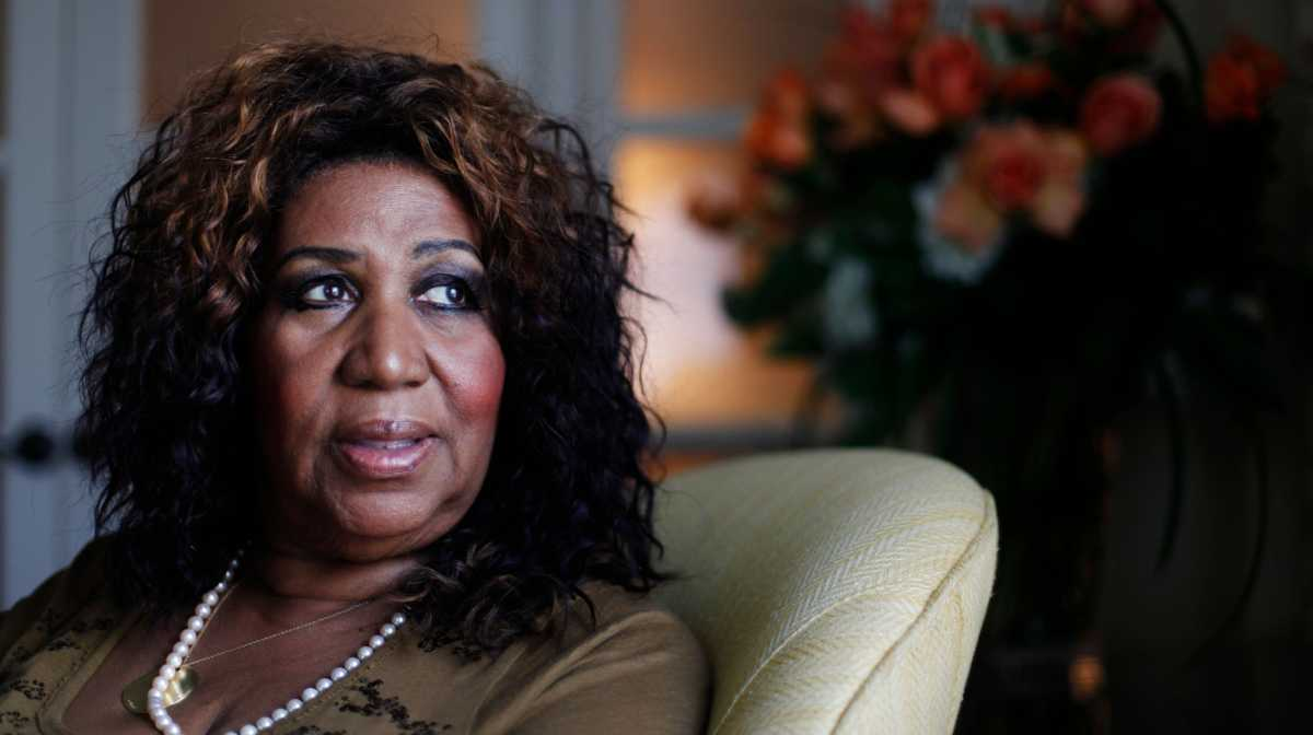 Witness: A man is shot after fight over who should play Aretha Franklin in movie erupts