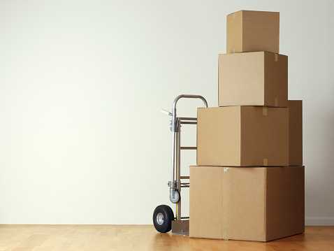 How to Determine How Many Boxes You Need for a Move