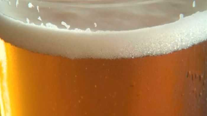 Study: no amount of alcohol is healthy