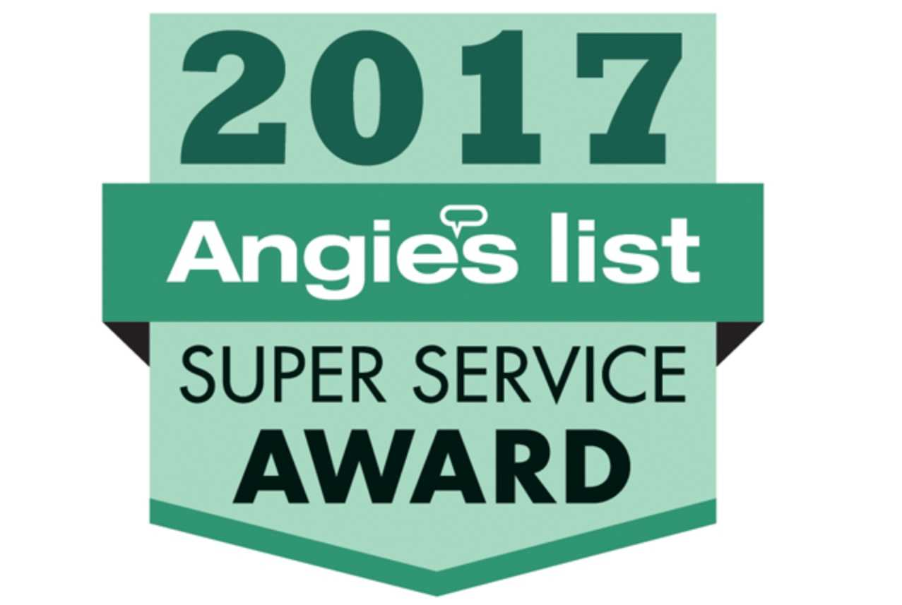 Extreme Floor Care, Egg Harbor Township, NJ 08234 wins Esteemed Super Sevice Award from Angie's List for the 3rd year in a row