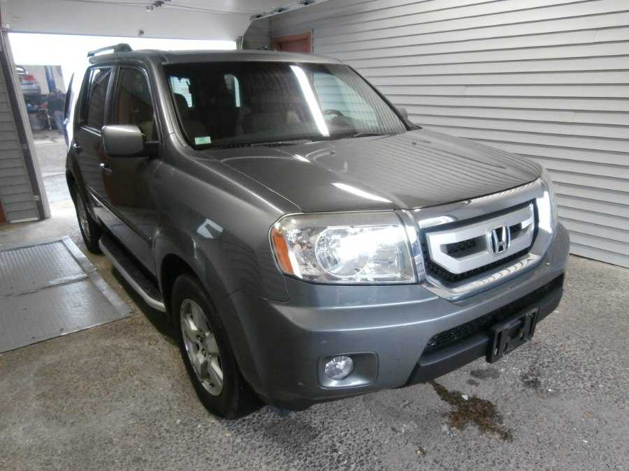 Honda pilot 2009 in waterbury norwich middletown for Honda hartford ct