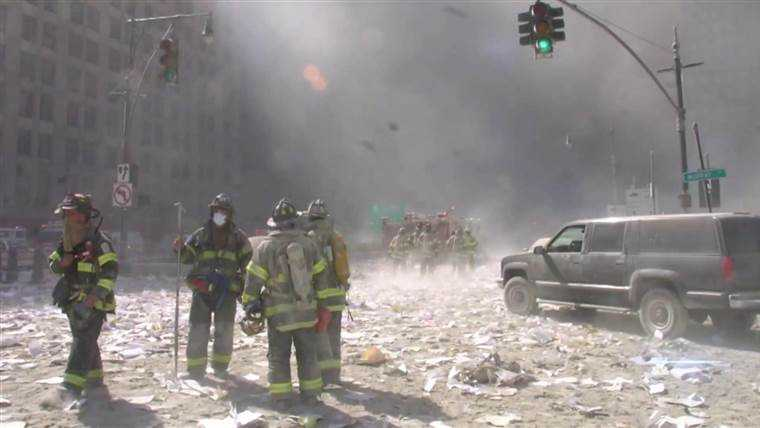 9/11 first responders join death toll from attack