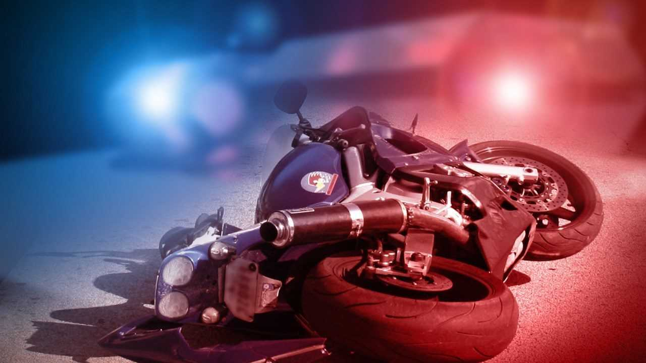 EPPD: Motorcyclist struck and killed woman in West El Paso