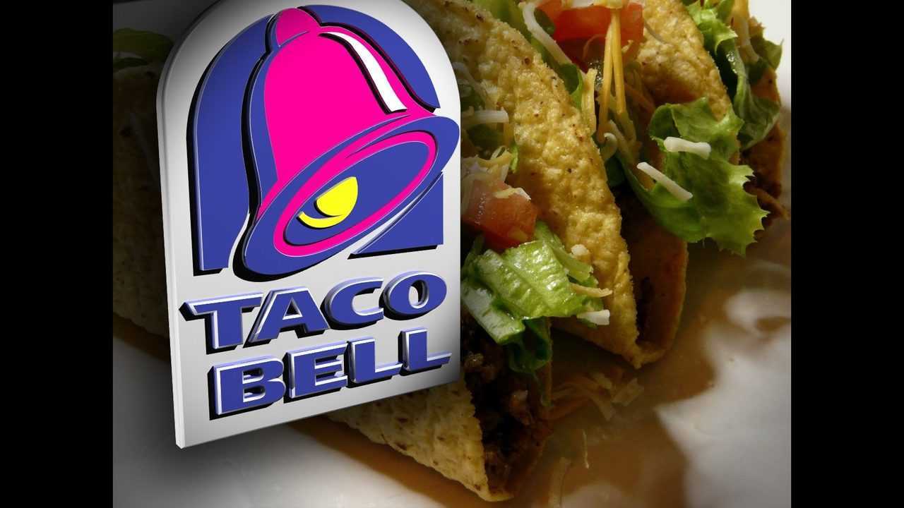 Taco Bell named the best Mexican food restaurant in America