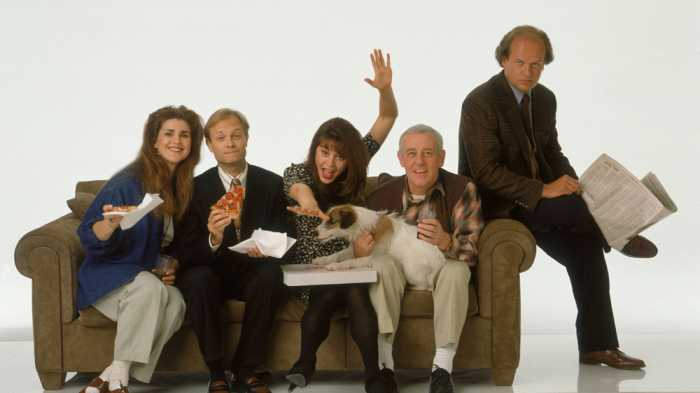 'Frasier' Team Reflects on Sitcom's Run on 25th Anniversary, Considers Revival Possibility