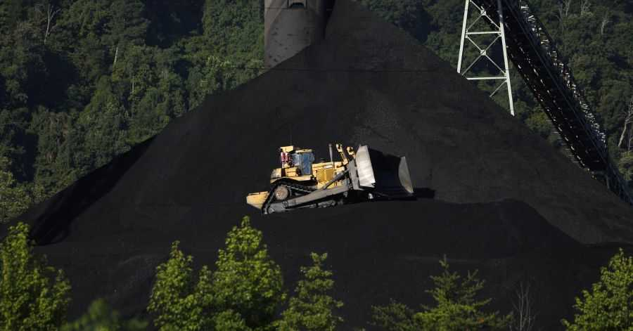 McKinsey Denies Wrongdoing in Coal Mining Company's Bankruptcy