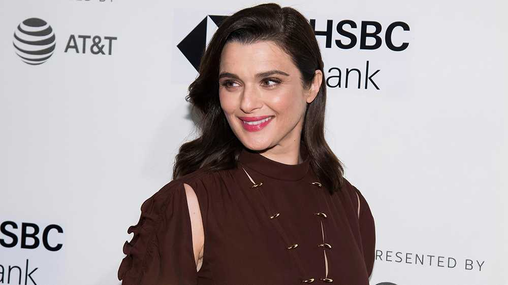 Rachel Weisz Selected for Gotham Awards Actress Tribute