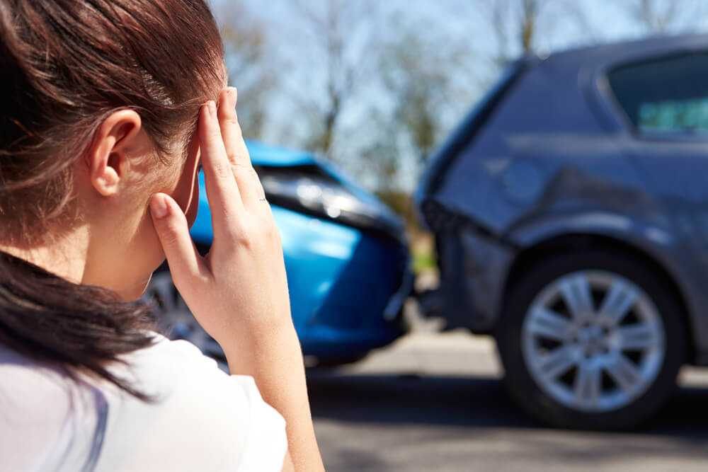 New York Minor Vehicle Accident Attorneys