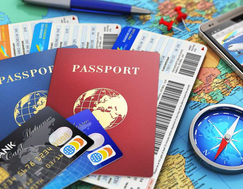 Travel Tips for Visiting Foreign Countries