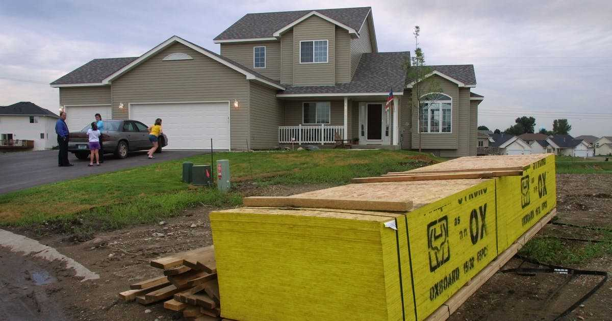 Action needed now to address Minnesota's housing shortage