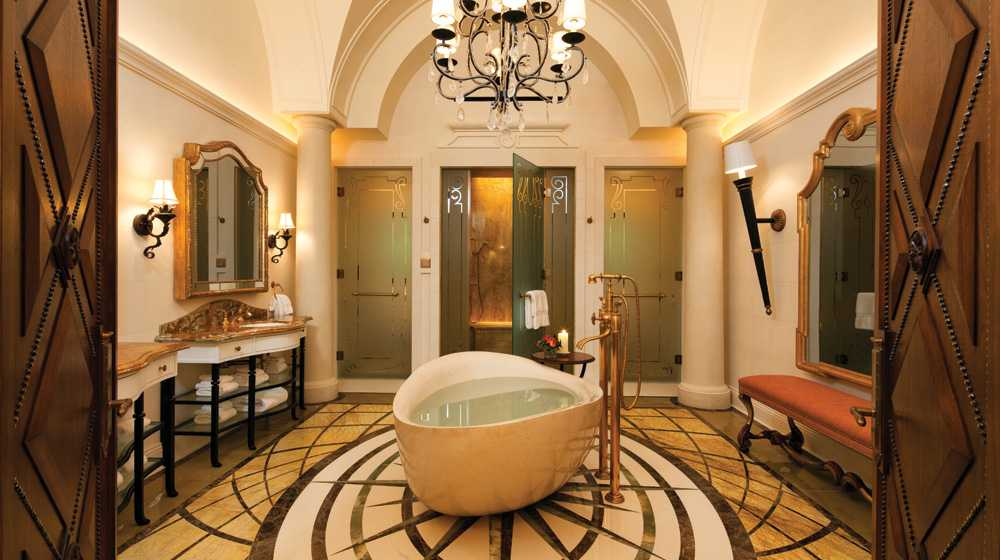 Caesars Suites Las Vegas: not just for high rollers