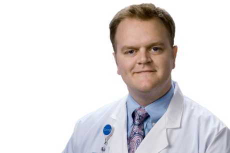 Fellowship-trained pediatric ophthalmologist joins Geisinger