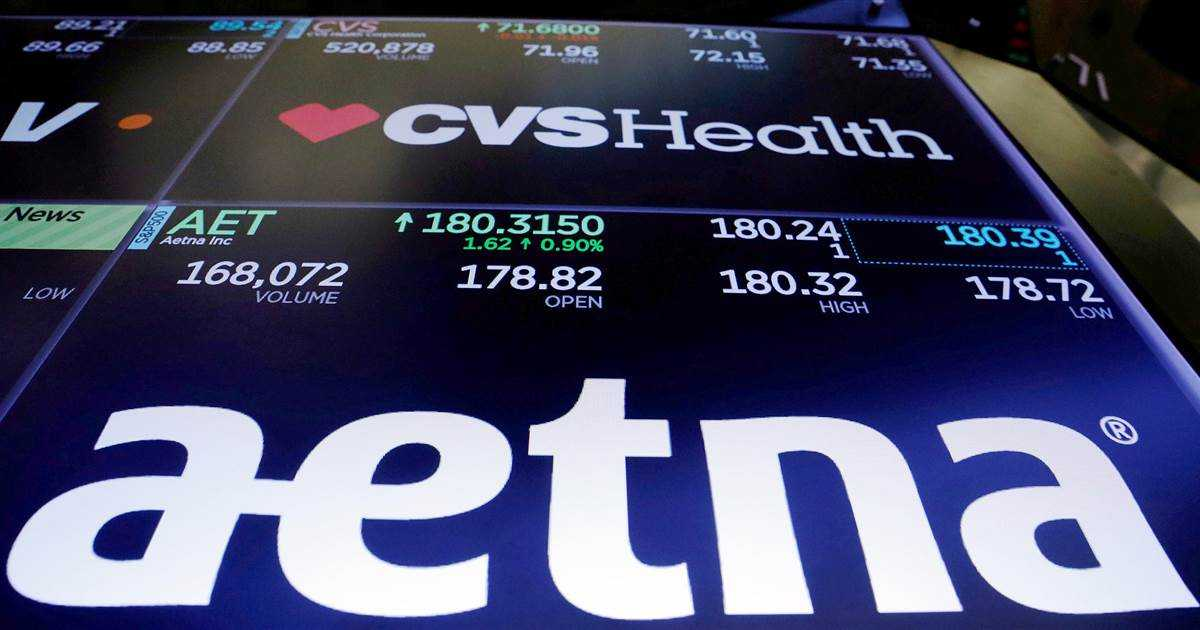 Can customers expect health care savings after CVS/Aetna deal approval?