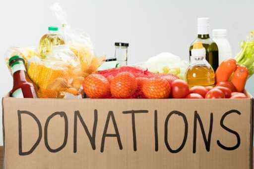 7 Items Food Banks Need the Most