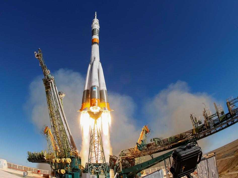 Russian rocket accident could spell trouble for space station