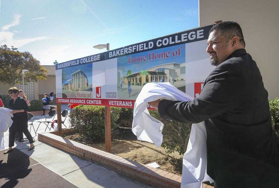 ED ROUNDUP: Bakersfield College getting $200K for Veterans Resource Center