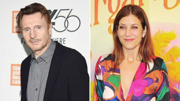 Liam Neeson, Kate Walsh to Star in Thriller 'Honest Thief' From 'Ozark' Co-Creator