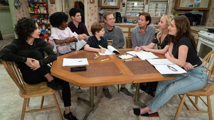 TV Review: Roseanne Spinoff 'The Conners'