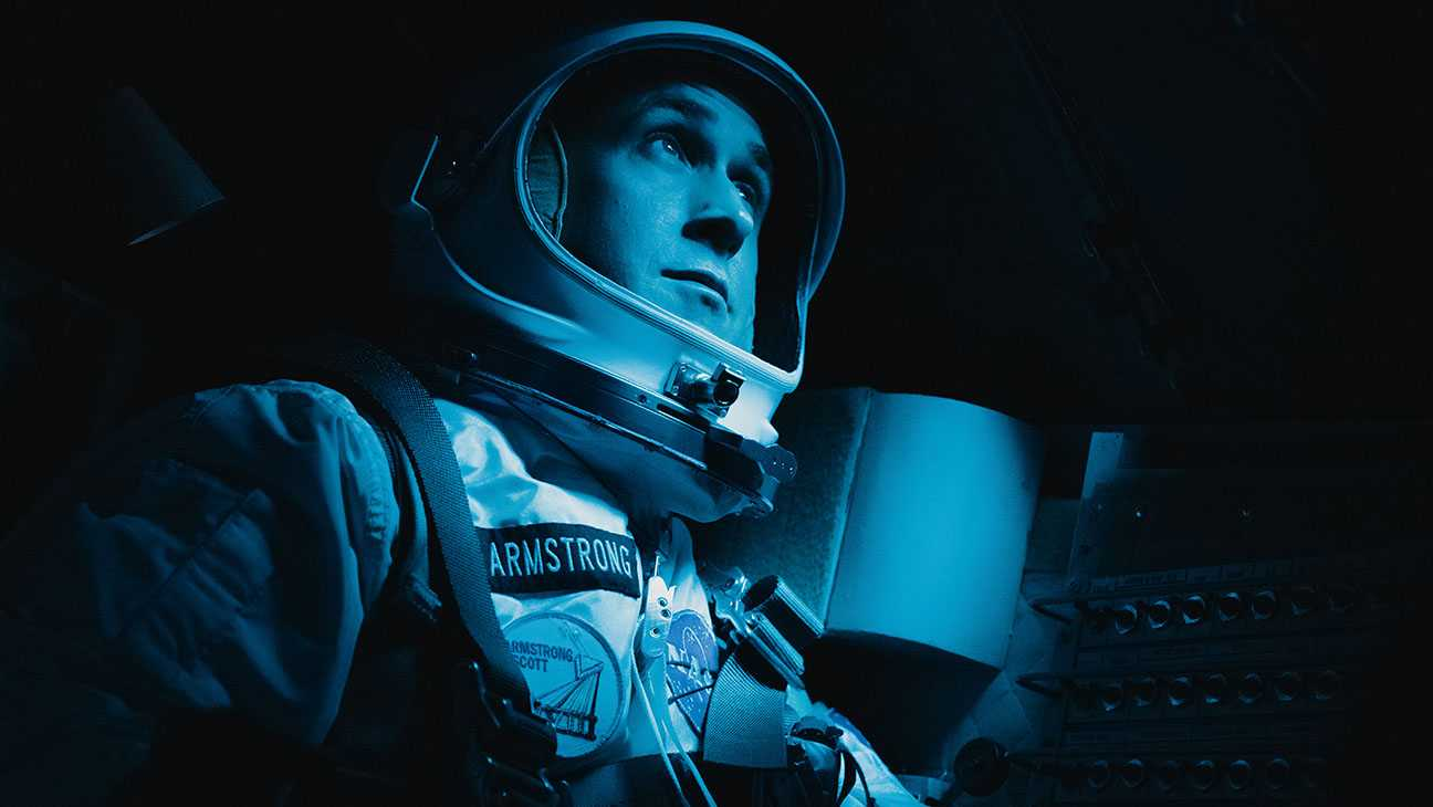 Weekend Box Office: 'First Man' Losing to 'Venom,' 'A Star Is Born'