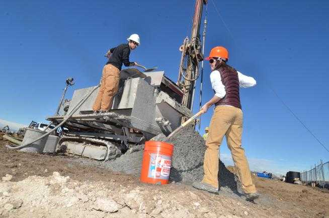 CU Boulder-led team melds oil and gas research, public policy