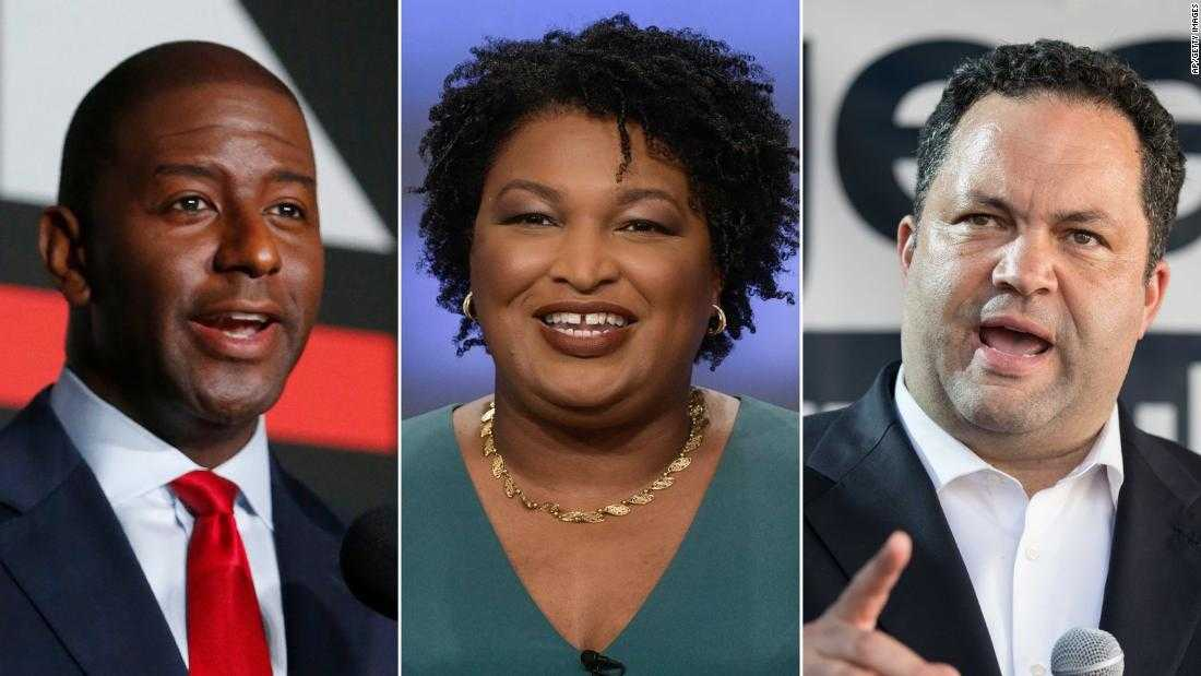 'I am running with these labels': How 3 black candidates are running post-Obama