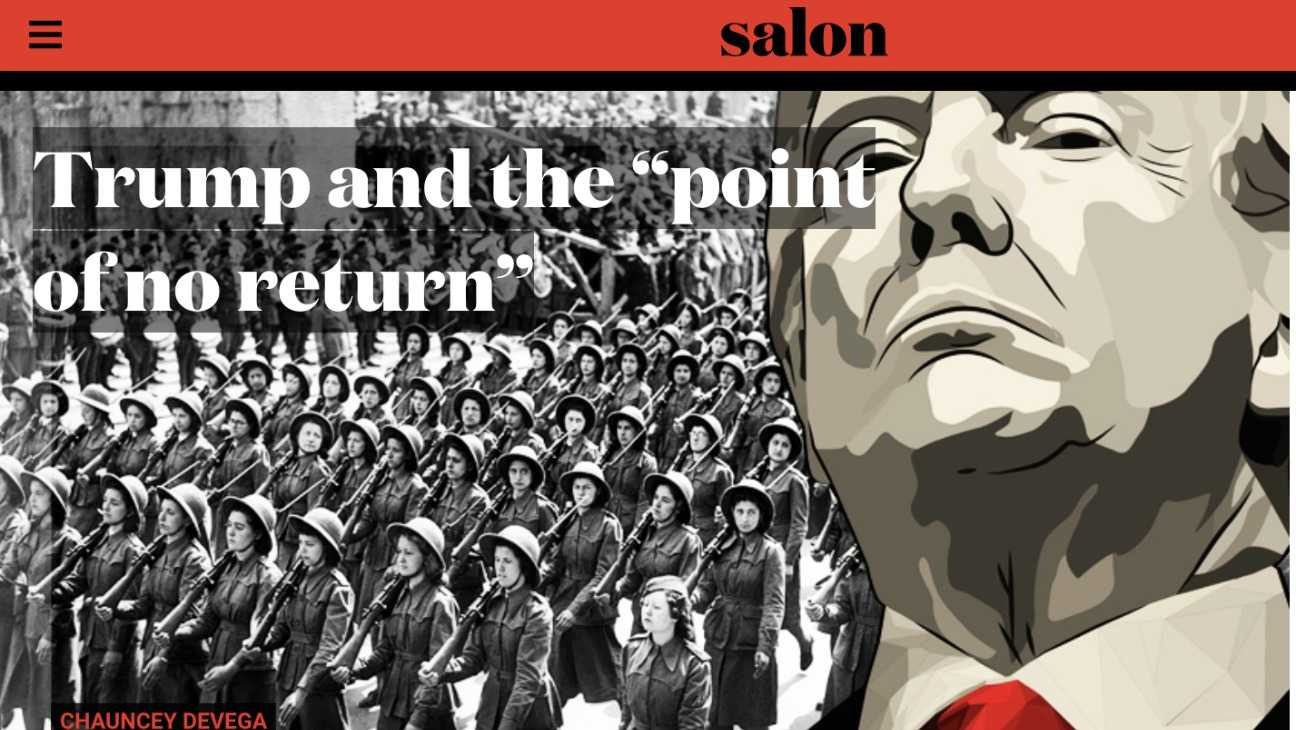 Salon Staff, NBC Promo Writers Ratify Contracts With Writers Guild East