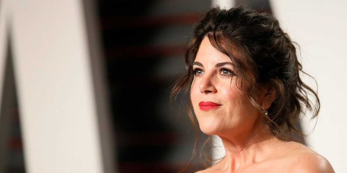 Monica Lewinsky disagrees with Hillary on whether Bill Clinton's affair was an 'abuse of power'