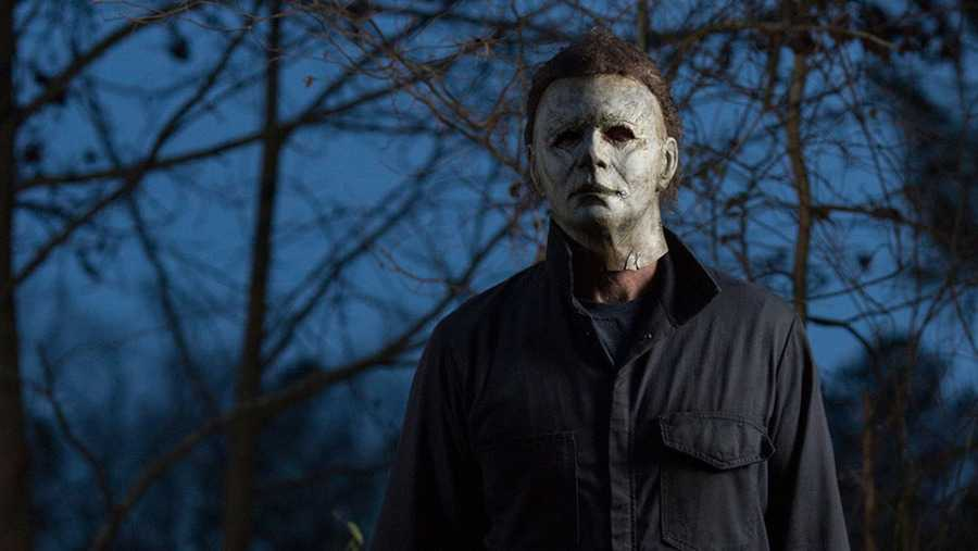 Movie review: Chilling 'Halloween' sequel resurrects 1970s-style horror