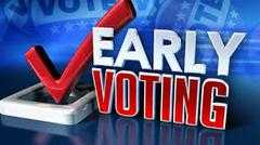 Just a reminder that you can vote early tonight until 7pm.  Check your email for a full listing of ... from Abington Police Department : Nixle